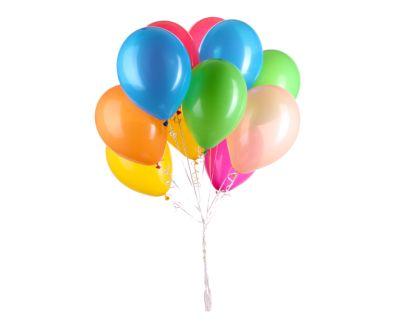 Украса от балони
